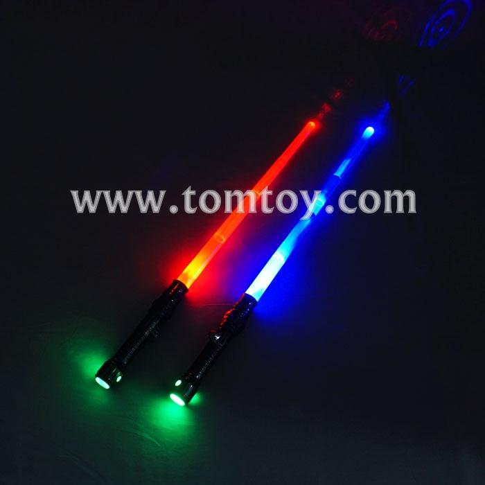 led plastic flashing decorative sword tm03165.jpg