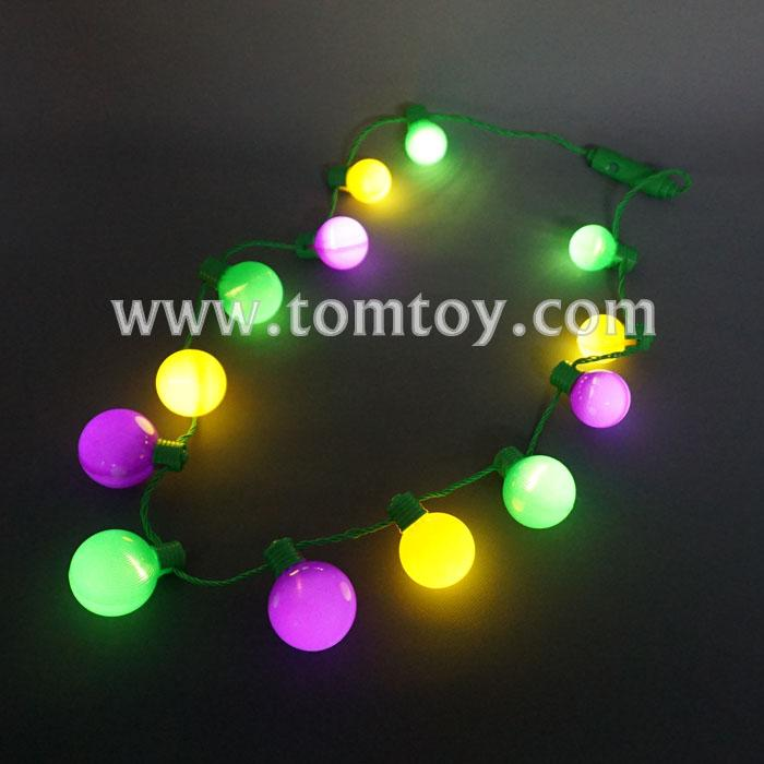 led round bulb necklaces tm101-163.jpg