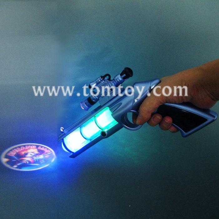 led space projector gun toys with sound tm02226.jpg