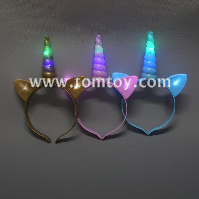 led unicorn headbands tm04632.jpg