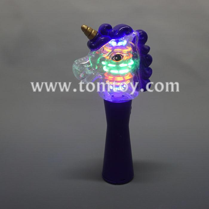 led unicorn spinning wand tm04062-pl.jpg
