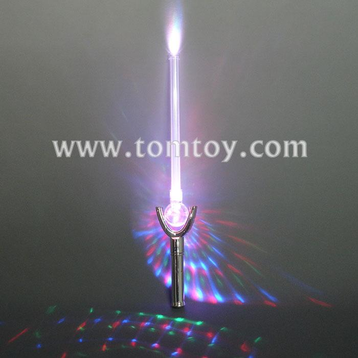 light up crystal disco ball wand tm126-007.jpg