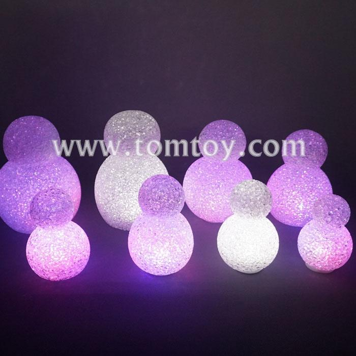 light up eva snowman christmas party decor tm03130.jpg