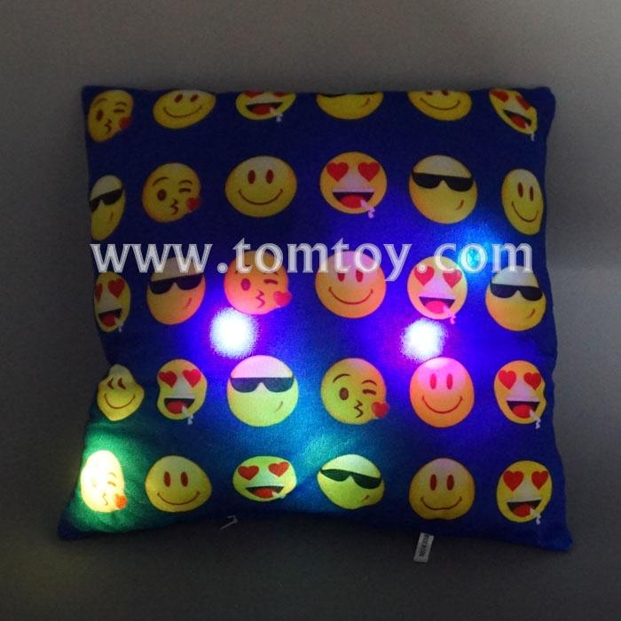 light up flashing poop emoji pillow tm03206.jpg