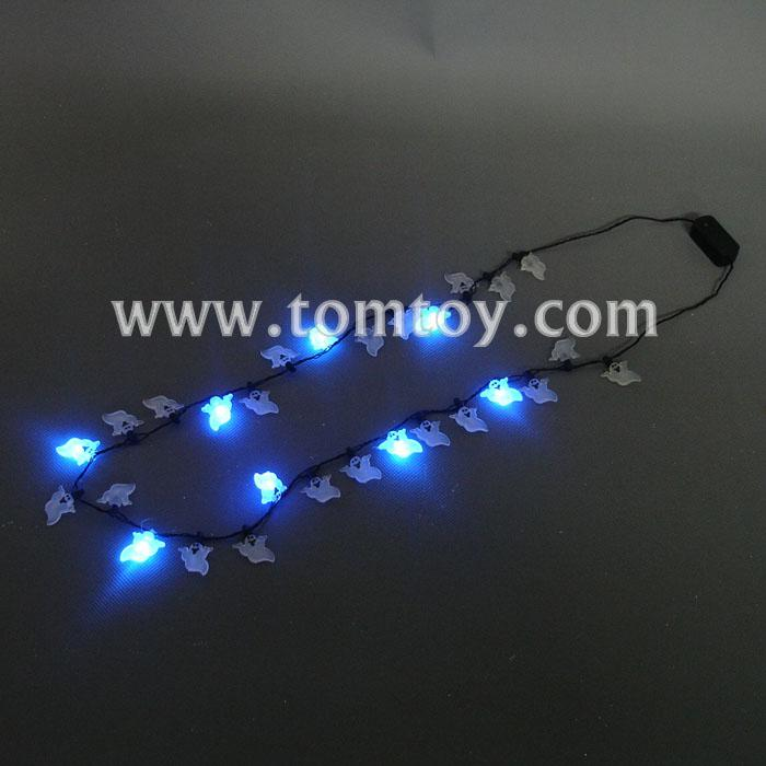 light up halloween ghost led necklace tm01090.jpg