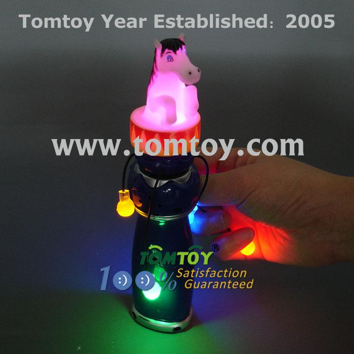 light up horse spinner tm025-003_horse.jpg
