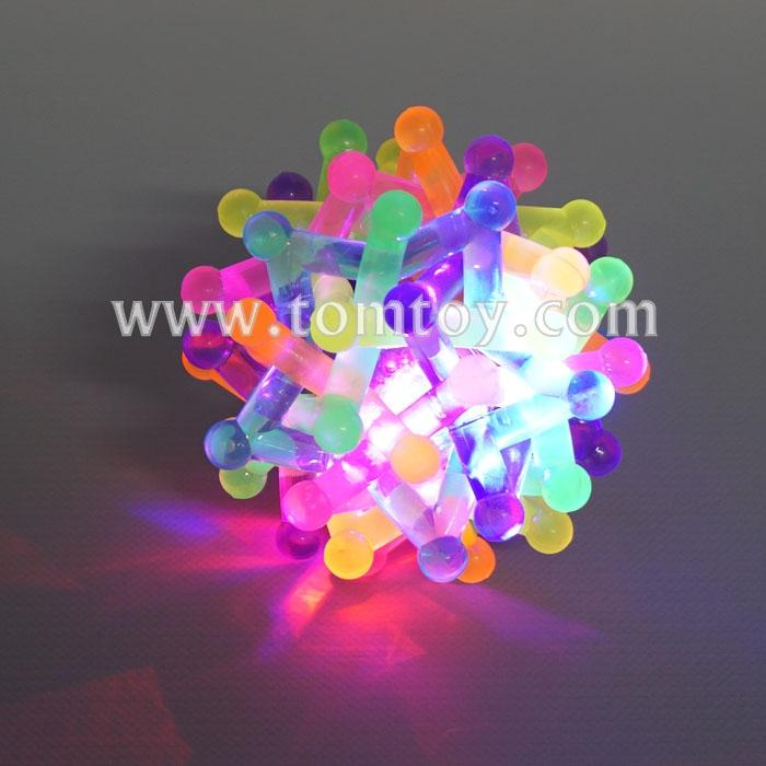 light up rainbow braided ball tm03492.jpg