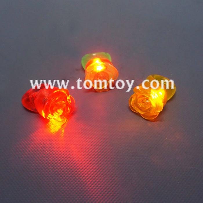 light up rose jelly rubber ring tm01942.jpg