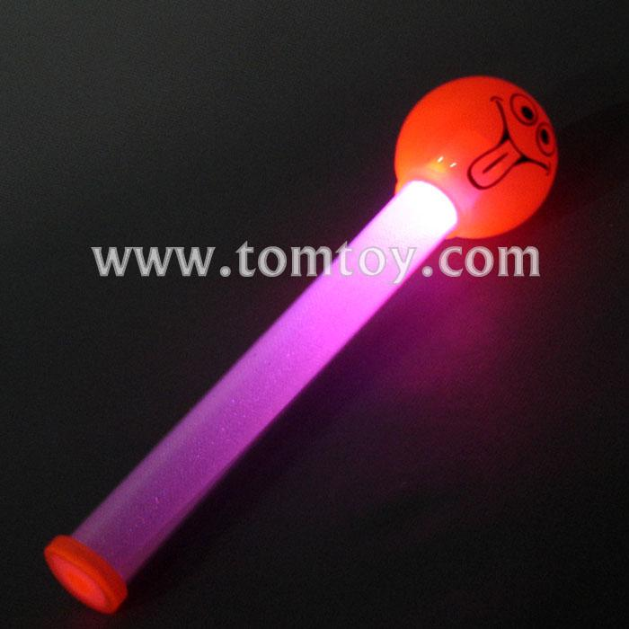 light up smiley bouncy wands tm056-002-or.jpg