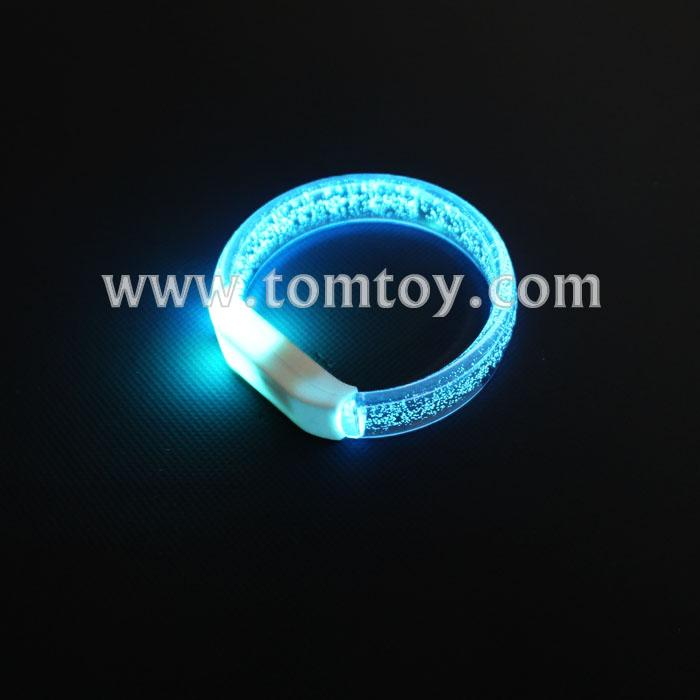 light up transparent bubble bracelet tm02571.jpg