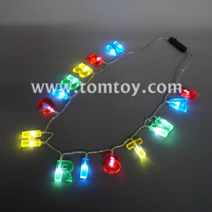 merry christmas led necklace tm00712.jpg