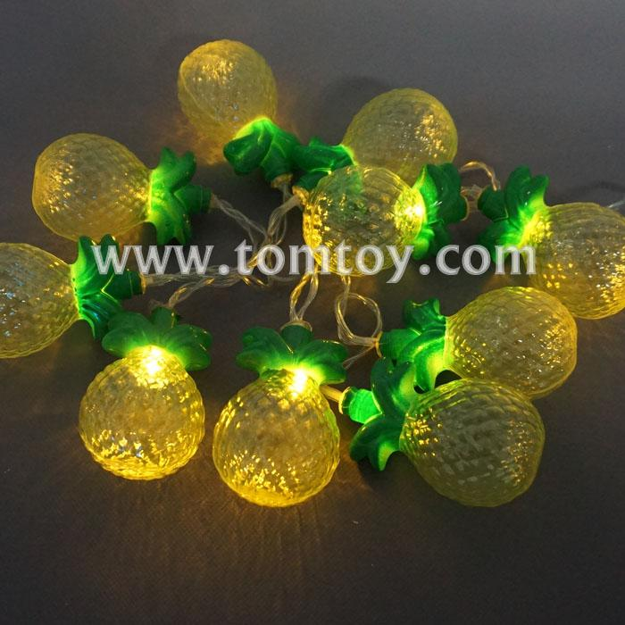 pineapple led string lights tm04338.jpg