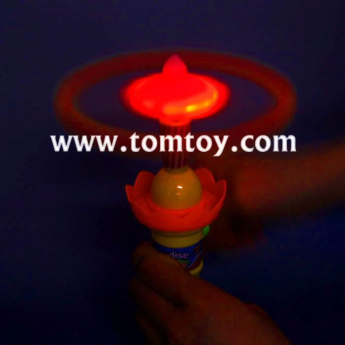 plastic carousel spinning wand with music tm03181.jpg