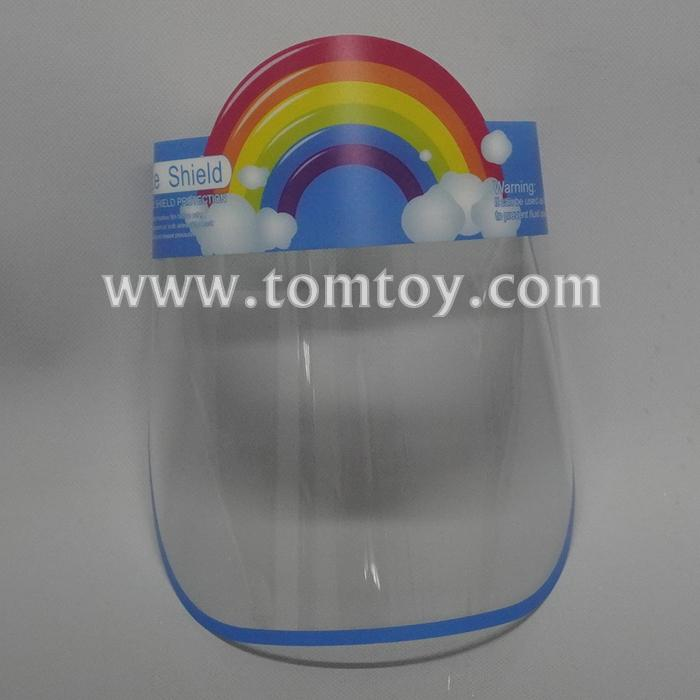 rainbow kids face mask tm06463.jpg