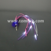flashing noodle hair clips tm00331