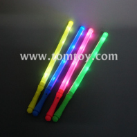 17 inches light up stick wand tm145-002-a