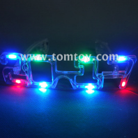 2017 new years light up glasses tm057-048