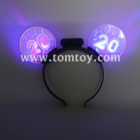 2020 led headband tm05680
