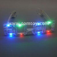2020 new year led glasses tm04286