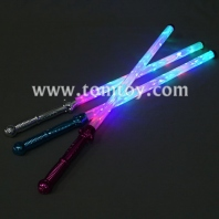 27 inches multicolor light up sticks tm03280