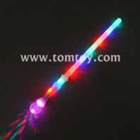 28 inch led rainbow swords tm012-082