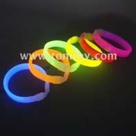 30pcs-pack glow wide bracelet tm03639