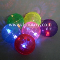 4inch flashing led bounce balls tm088-002