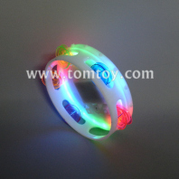 6 inches light up tambourine tm265-013