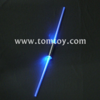 6led dual double swords tm061-022