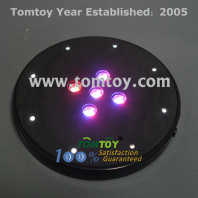 8 led light base tm000-016