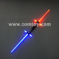 8led cross dual swords tm094-004