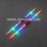 8led dual double swords tm012-077