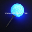 led glow golf ball
