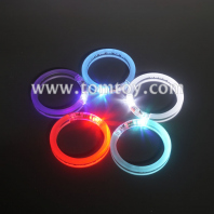 acrylic led bracelets tm04670