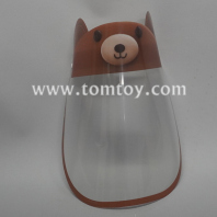 bear kids face mask tm06465