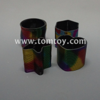 blocking magic rainbow slinky springs tm03718