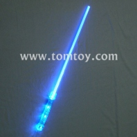 blue 9 led sword tm151-010-bl
