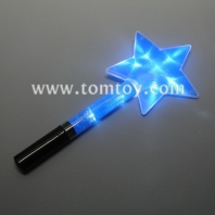 blue led light up wand tm01899