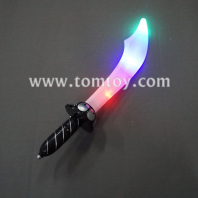 buccaneer light up saber tm266-005