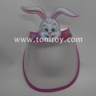 bunny kids face shield tm06454