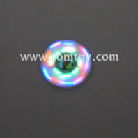 camouflage color led fidget spinner tm02666