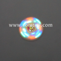 camouflage light up fidget spinner tm02667