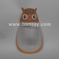 cartoon design face shield tm06457