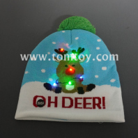 christmas beanie hat tm06914