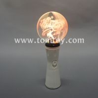 christmas elk led spinning wand tm04271