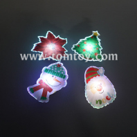 christmas led night light tm05036
