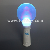 christmas led spinner wand tm03524