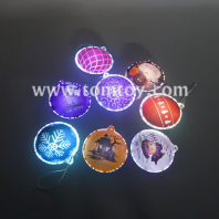 christmas led wall sticker light tm05043