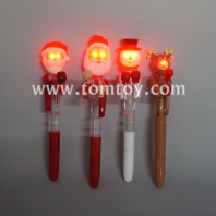 christmas light up boxing pens tm05869