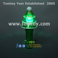 christmas light up spinner tm101-059